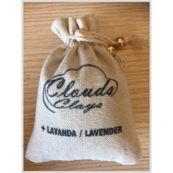 Clouds Clays With Lavender Oil
